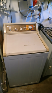 simpson delta washing machine manual
