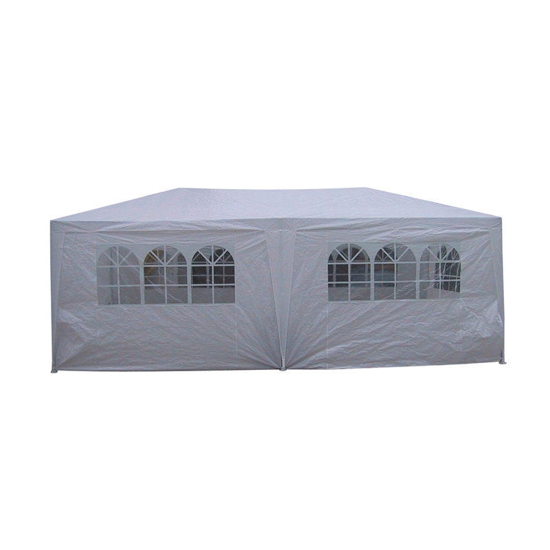 bunnings marquee gazebo instructions