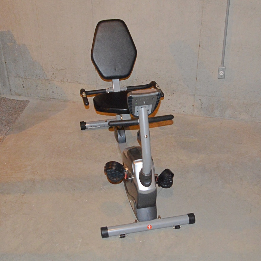 exerpeutic therapeutic fitness bike manual